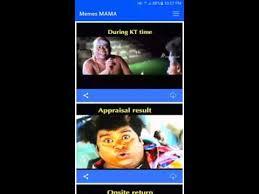 Memes Mama - 5000 memes mama tamil apps on google play