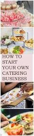 what you need to know to feed a crowd catering infographic and food