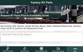 rv parts find my rv parts android apps on google play