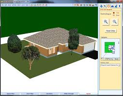 Total D Home Design Deluxe Individual Software - 3d architect home design