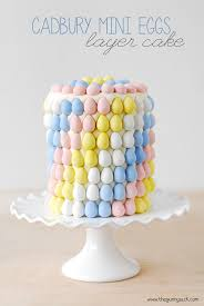 Decorated Easter Cakes Recipes by 30 Affordable Easter Cakes For 2016