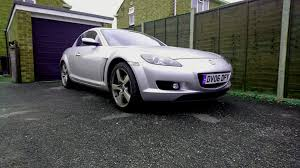 mazda rx8 living with a mazda rx8