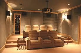small and simply design for home theater idea techethe com