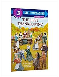 the thanksgiving step into reading step 3 hayward