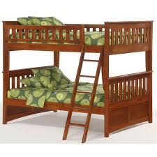 Cherry Bunk Bed Cherry Bunk Bed