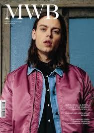 journalist steve levine authoritative parenting mwb magazine january issue 236 by ite moda ltd issuu