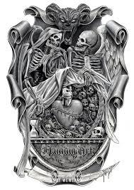 flickr skeletons