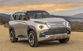 mitsubishi suv 2015 2018 mitsubishi montero sport usa release date after a long way
