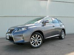 lexus rx 350 price 2015 2015 lexus rx 350 sportdesign review wheels ca