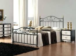metal bedroom furniture wrought iron bedroom furniture sustainablepals org