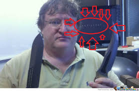 Half Life 3 Confirmed Meme - alf life 3 confirmed by croatiandude987 meme center