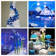 Blue Wedding Centerpieces by 32 Best Wedding Table Centerpiece Images On Pinterest