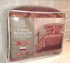 Jcpenney Comforters And Bedding J C Penney Comforters And Bedding Set Ebay