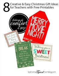 teacher christmas gifts ideas for teachers gift farmerus wife