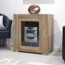 Pemberton Solid Oak Living Room Furniture Hifi Entertainment - Oak living room sets