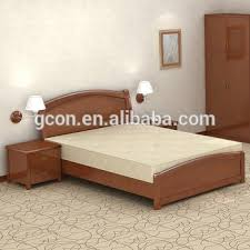 cheapest dubai bed furniture solid wood single bed wood rose wood
