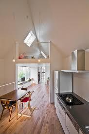 japan u0027s horinouchi house makes 600 square feet seem like a bona