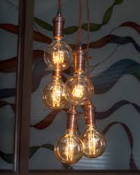 Vintage Light Bulb Pendant Industrial Vintage Edison Pendant Light Fixture Hanging Ceiling