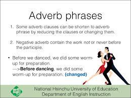 adverbial phrase 11 638 jpg 638 479 teaching english pinterest