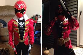 collection power ranger halloween pictures best fashion trends