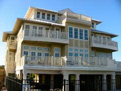 St George Island Cottage Rentals by Kyma Luxury St George Island Beach Vacation Rental Sgivp