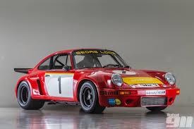 1993 porsche 911 turbo rsr a porsche 911 history total 911
