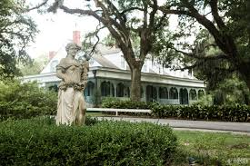 the myrtles plantation is named one of america u0027s most haunted