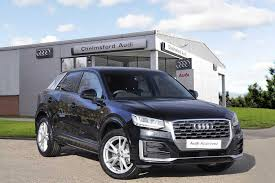 ej audi used audi q2 for sale in hertfordshire essex m25