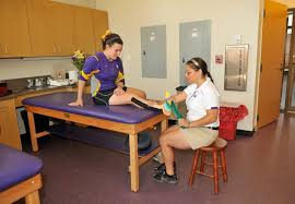Athletic Training Tables 5 Reasons To Thank Your Athletic Trainer