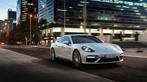 porsche panamera hatchback 2017 2018 porsche panamera turbo s e hybrid review top speed