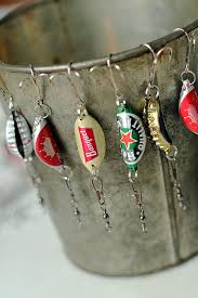 s day fishing gifts bottle cap fishing lures handmade christmas presents for men 2