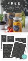 22 creative u0026 decorative uses for mason jars organizing labels