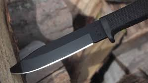 cold steel kitchen knives review cold steel srk survival knife survival tips