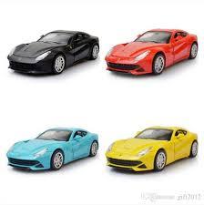 f12 model 2017 1 32 f12 scale metal diecast figure model car toys alloy pull