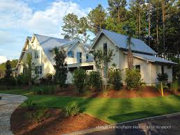 Southern Living Garage Plans Always In A Southern State Of Mind Southern Living Idea House