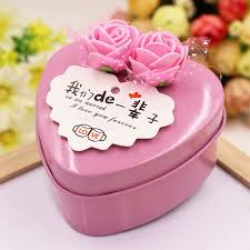 Heart Shaped Candy Boxes Wholesale Online Get Cheap Wholesale Personalized Candy Aliexpress Com