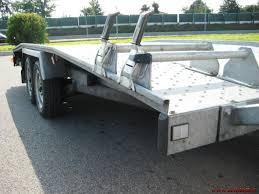 carrello porta auto usato vendesi scaduto vendo carrello rimorchio trasporto auto 20 qli 164803