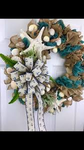 grapevine burlap wreath hometalk