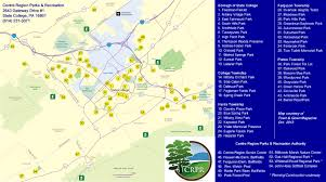 Penn State University Park Map Philosophy Of Nature And The Environment
