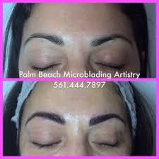 Makeup Artist West Palm Beach Palm Beach Microblading Artistry 11 Photos Makeup Artists