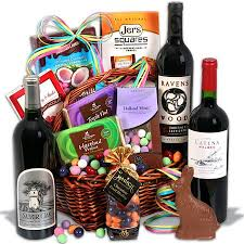 easter gift baskets for adults easter gift baskets not just for kids christmas gifts