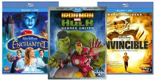 best buy disney marvel blu ray movies starting at 4 99