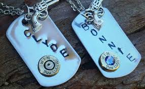 his and hers dog tags 50 superb matching necklaces for couples couples necklaces