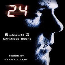 Seeking Season 3 Soundtrack 24 Season 3 Expanded Soundtrack 24 Spoilers