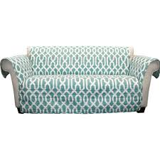 Sofa Slipcover Pattern by Furniture 85 Slipcovered Sectional Sofa Butcher Block Coffee