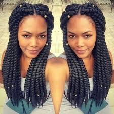 grey kinky twist hair 50 upscale kinky twists styles for african american women