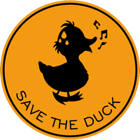 save the animal free jackets for woman and child save the duck