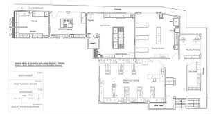Kitchen Design Commercial by Commercial Kitchen Design Layout Kitchen Layout And Decor Ideas