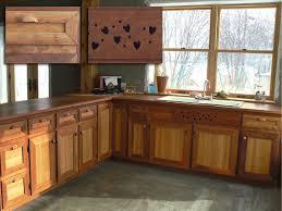 armoire de cuisine bois renovation cuisine salle à manger salon