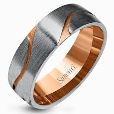 unique metal rings images Iconic and unique men 39 s wedding ring designs that your hubby will jpg